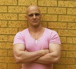 Accused killer Matthew Johnson