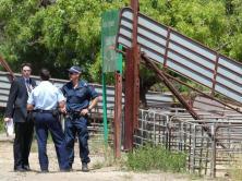 0036-Kapunda murders crimescene