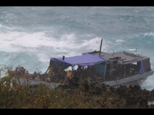 0002-Christmas Island Tragedy