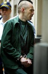 002_Julian Knight arrives at the