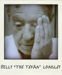 Billy The Texan Longley-pola