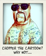 chopper cartoon-pola