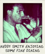 convicted-criminal-arthur-stanley-neddy-smith dining out-pola