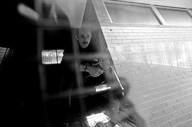 Convicted Hoddle Street murderer Julian