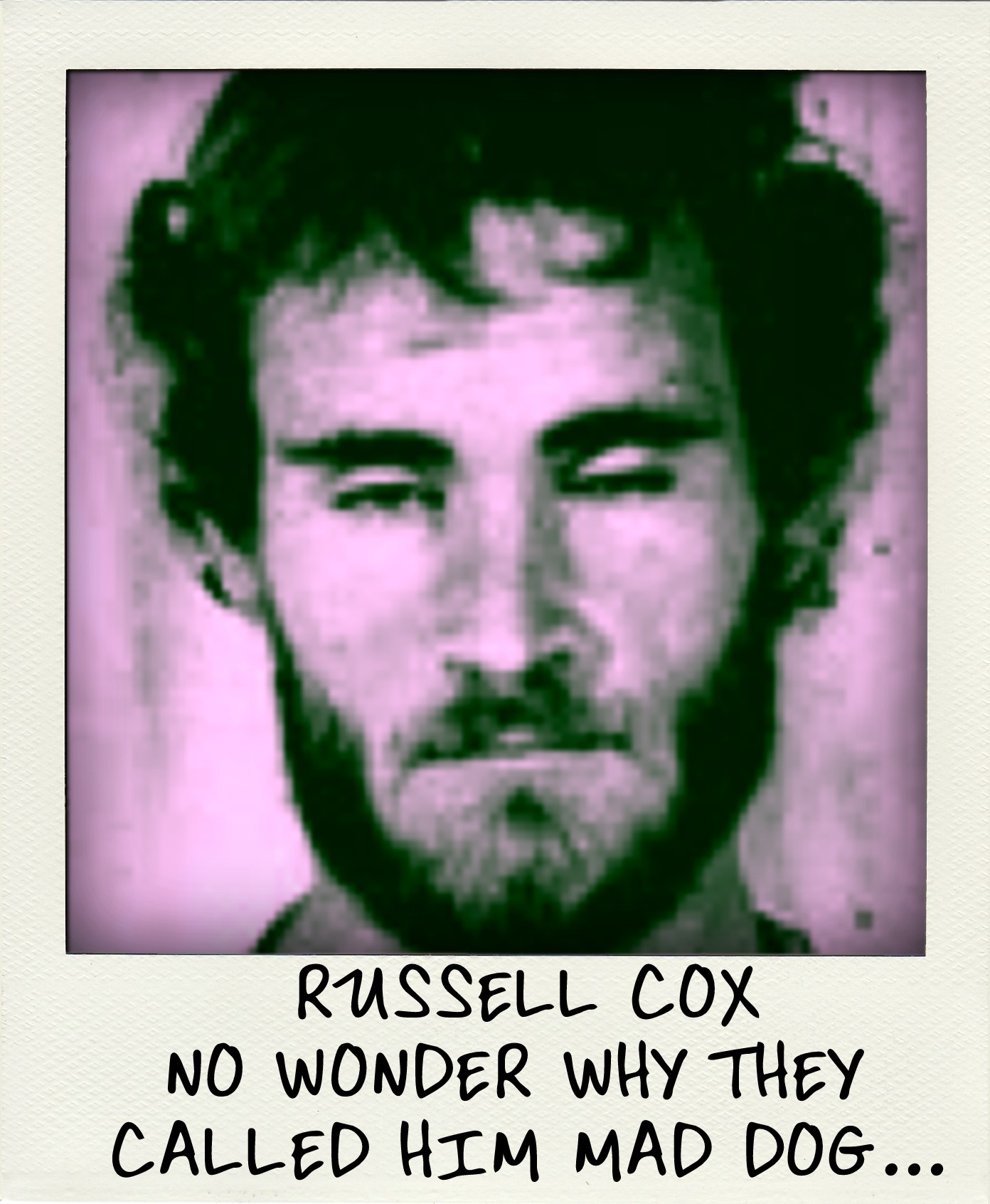 Couples Swinging Russell Mad Dog Cox Aussie Criminals