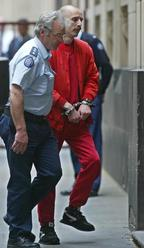 Hoddle Street shooter Julian Knight