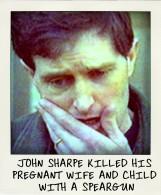 John Myles Sharpe, 37, of Prince Street, Mornington-aussiecriminals