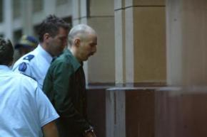 Julian Knight arrives at the
