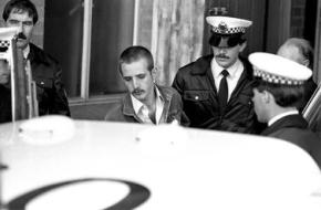 Julian Knight at the Coroner's