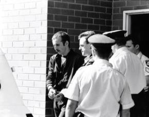 Julian Knight leaves Brunswick court