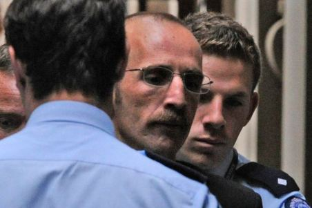 Knight will remain in jail until he is in imminent danger of dying or is seriously incapacitated.