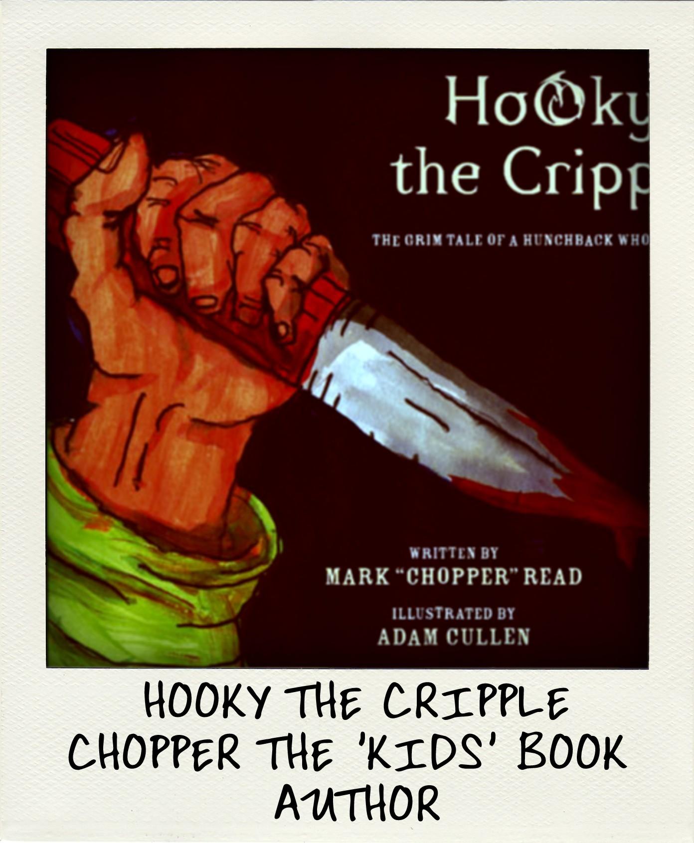 Hooky the cripple