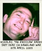 Nikolai Radev-pola