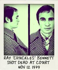 Raymond Patrick Chuckles Bennett-aussiecriminals