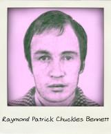 Raymond Patrick Chuckles Bennett mugshot-pola