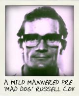 Russell Mad Dog Cox-aussiecriminals
