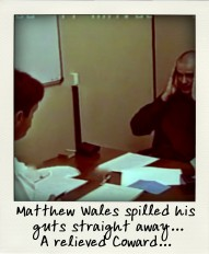 Wales spilled his guts straight away-aussiecriminals