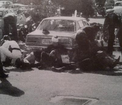 The Milperra Massacre Aussie Criminals And Crooks