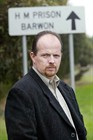 Brother David Denyer near HM Barwon Prison 2005_aussiecriminals