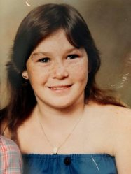 Leanne Walters was shot and killed during the bikie Milperra massacre.