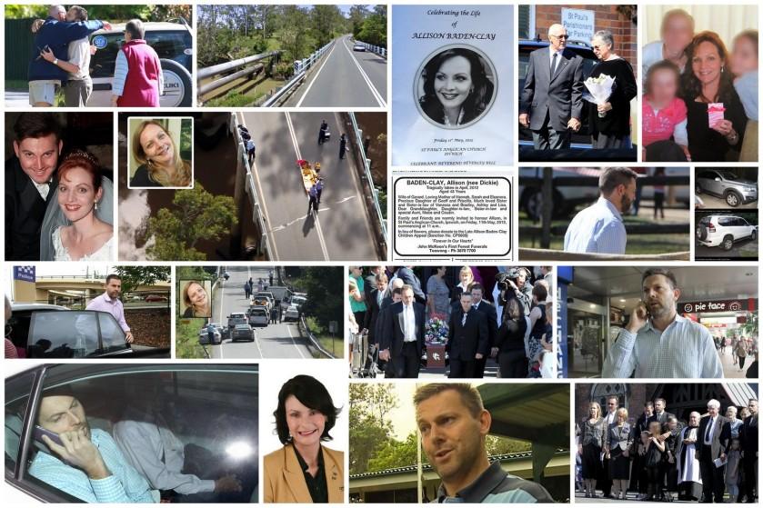 The Allison Baden-Clay Murder