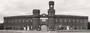 Pentridge prison 1