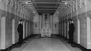Pentridge prison 2