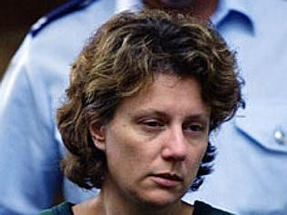 Kathleen Folbigg-triple child killer, writing to allan jones