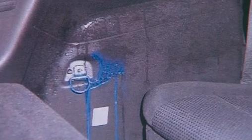 badenclay cars evidence 5