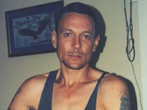 Brett Peter Cowan is accused of murdering schoolboy Daniel Morcombe in 2003.