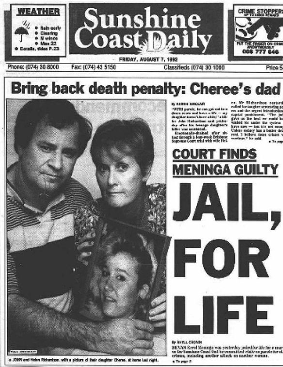 FLASHBACK The Daily, August 7, 1992
