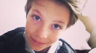 Luke was in Grade 6 at Flinders Christian Community College.