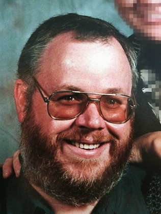 Paul Anthony Parsons, of Lancaster Court, Weribee. Murder victim.