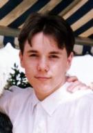 Snowtown murder victim David Johnson,