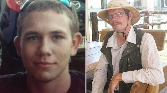 Unrelated searches are being conducted in Queensland for Kyle Coleman, 17, and 26-year-old German backpacker Daniel Dudzisz