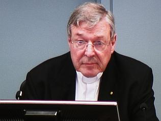 George Pell says Vatican treated abuse accusers as 'enemies of the church