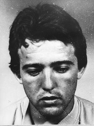 Warren Lanfranchi was shot dead by Det-Sgt Roger Rogerson at a meeting set up by Neddy Smith.