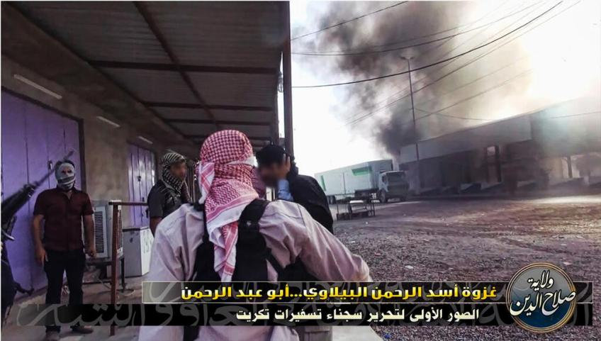 ISIS Claims Massacre of Iraqi Soldiers009
