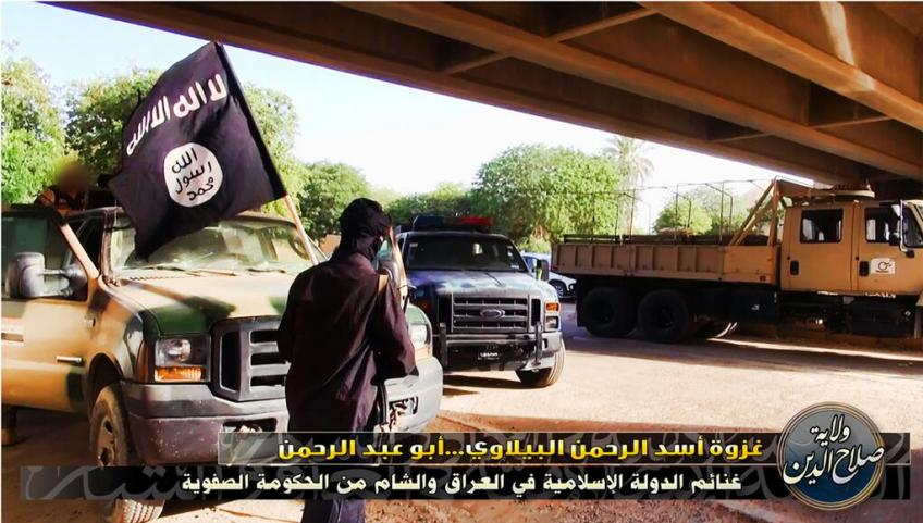 ISIS Claims Massacre of Iraqi Soldiers026