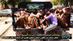 ISIS Claims Massacre of Iraqi Soldiers034