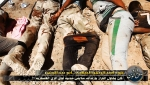 ISIS Claims Massacre of Iraqi Soldiers040