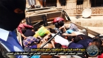 ISIS Claims Massacre of Iraqi Soldiers041