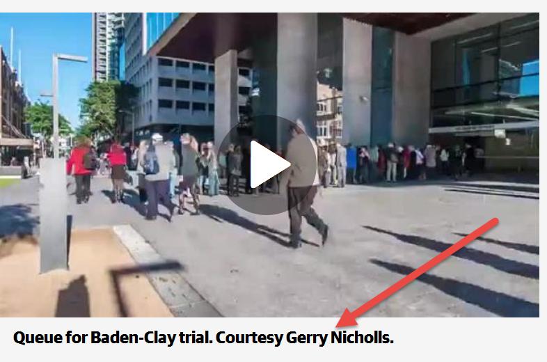 Gerrys video