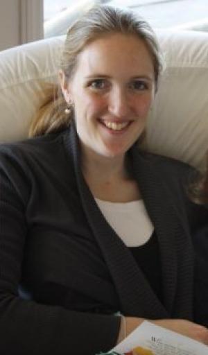 Katrina Dawson