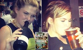 Belle Gibson Cancer charity scandal001