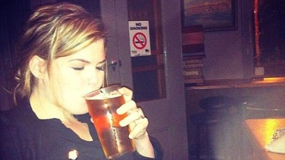 Belle Gibson Cancer charity scandal005