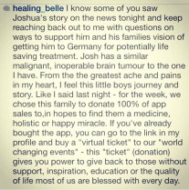 Belle Gibson Cancer charity scandal008