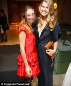 Belle Gibson Cancer charity scandal015